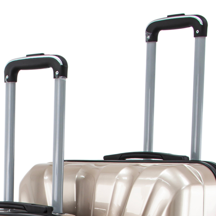 Sq Professional - Hard Shell Luggages - Runner 002 Set - detail 3