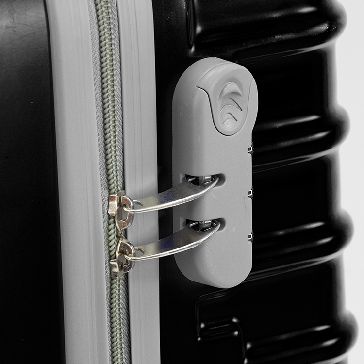 Sq Professional - Hard Shell Luggages - Runner 006 Set - detail 2