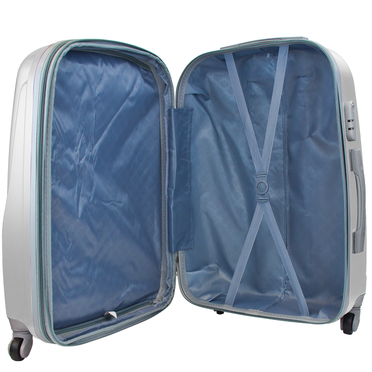 Sq Professional - Hard Shell Luggages - Super Space 360 Set - detail  3