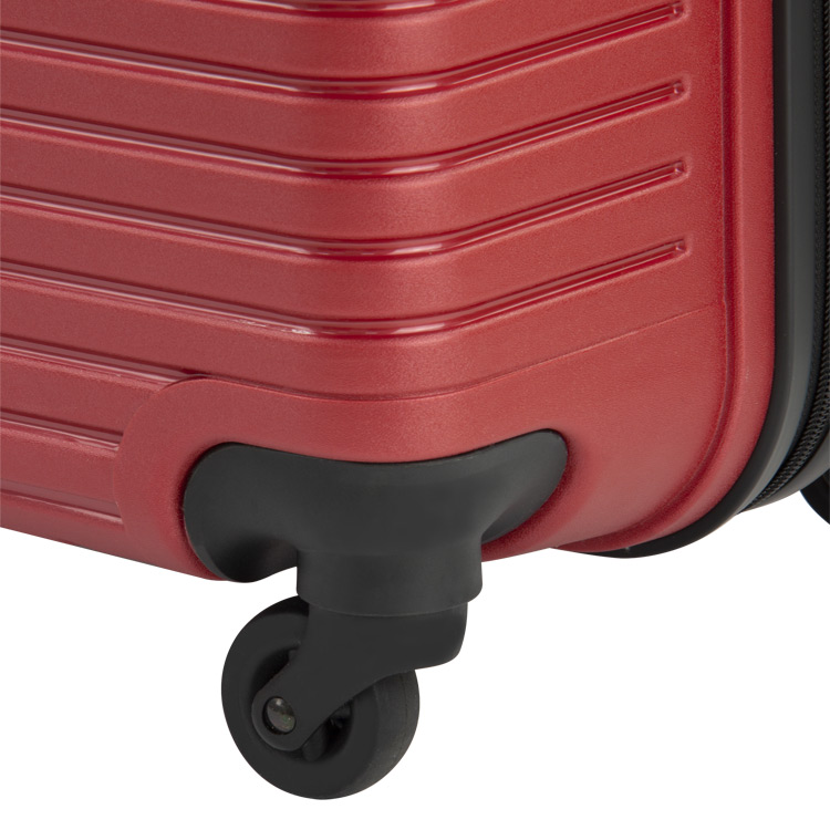 Sq Professional - Hard Shell Luggages - Vacanze Set - detail 1