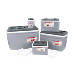 Sq Professional ON THE GO - ICE CHESTS -  SET