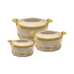 Sq Professional HOT POTS -  FIONNA HOT POT SET 3