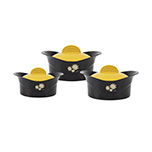 Sq Professional HOT POTS -  REGALIA HOT POT SET 3